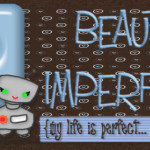 Beautiful Imperfection- Blog Header