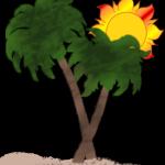 Organized Island Logo